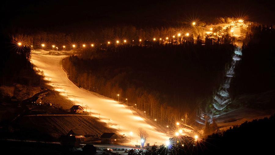 ChatkaAgi - Laskowa-Ski